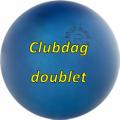 Clubdag doublet