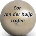 CvdK trofee